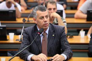deputado Evair de Melo