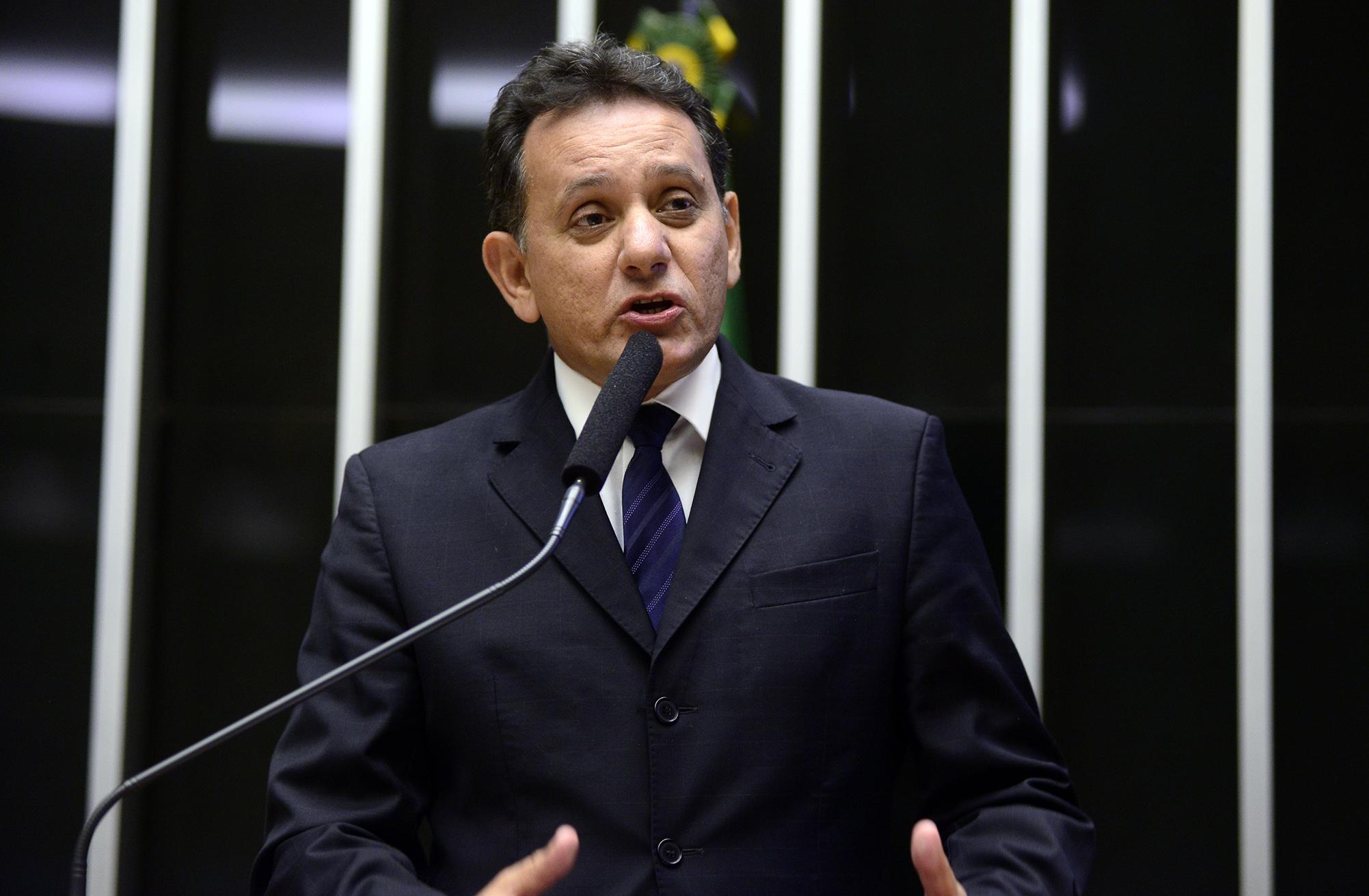 Resultado de imagem para federal Nilson Leitão