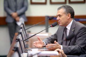 Ddeputado Zé Silva (SD/MG)