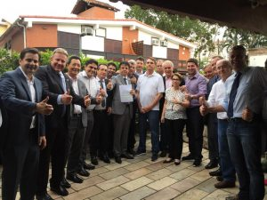 FPA ratifica apoio a Bolsonaro no segundo turno e entrega pauta prioritária do setor