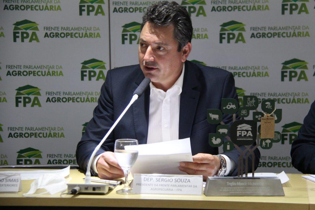 51553344762 5184e618d6 k 1024x683 - Ministro do Meio Ambiente ressalta que o Brasil tem como meta até 2030 reduzir em 43% as emissões de gases de efeito estufa