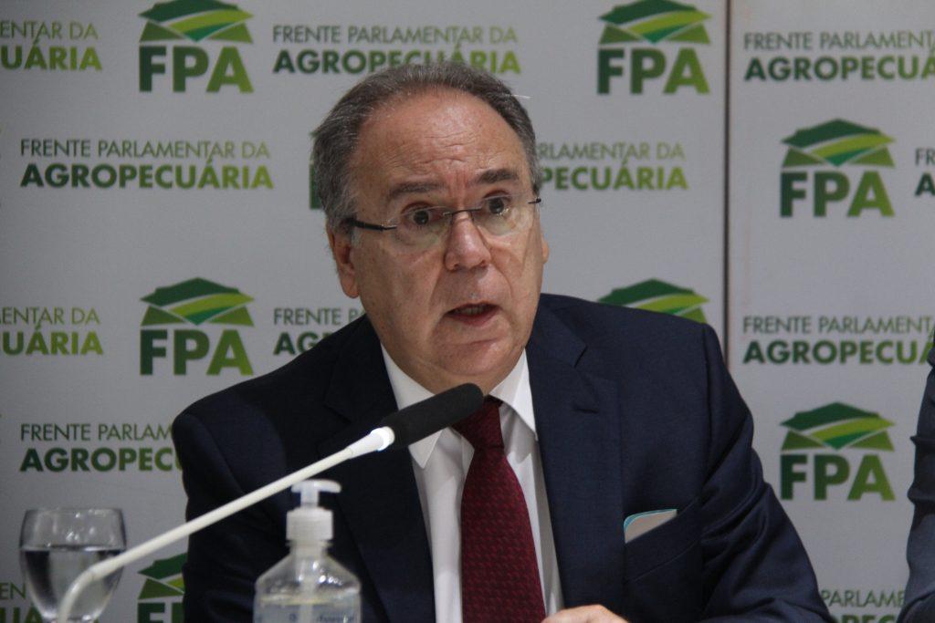 51553357132 a42ca0e29a 5k 1024x683 - Ministro do Meio Ambiente ressalta que o Brasil tem como meta até 2030 reduzir em 43% as emissões de gases de efeito estufa